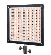 BRESSER SH-528A Slimline LED Light Bi-Color 32W/4.600 LUX