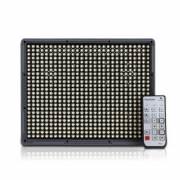 APUTURE LED HR-672S Video Light 25° Spot + Remote Control