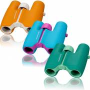 BRESSER Junior 6x21 children's binoculars in different colours
