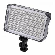 APUTURE AL-198A LED Video Light with Spot/Flood Light