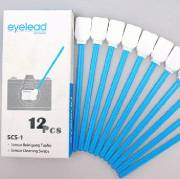 eyelead Cleaning Swap 24 mm broad for Camera Sensors (12 pieces)