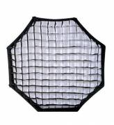 BRESSER SS-5 Honeycomb Grid for 95 cm Octabox