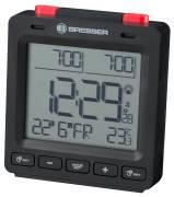BRESSER MyTime Easy II Radio controlled Alarm Clock