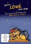 Typisch Löwe: Die Astro-Sitcom