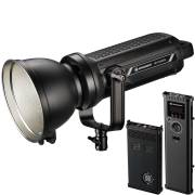 BRESSER BR-D3000SL COB LED Spot Light with Cooling
