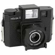 Holga 120 Filter Holder