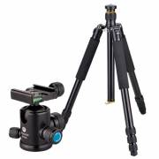 DIGIPOD A-2540FM Professional Tripod + Ball Head