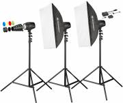 BRESSER Studio Flash Set P-250 Nr. 4