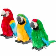 NATIONAL GEOGRAPHIC Plush-Parrot