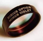"""Minus Violet Filter 2"""""""