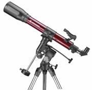 BRESSER INTERSTELLARUM 70/700 mm Telescope EQ