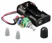 EXPLORE SCIENTIFIC TELRAD Pulser for illumination unit