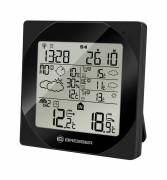 BRESSER 4CAST NGB Weather Station (4 Days) black