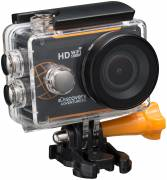 DISCOVERY ADVENTURES Full-HD 1080P WIFI Action Camera Expedition