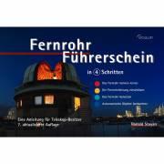 OCULUM VERLAG - Fernrohr-Führerschein in 4 Schritten (GERMAN LANGUAGE)