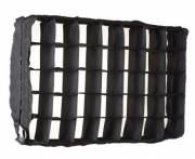 BRESSER Softbox with Grid for MM-07D