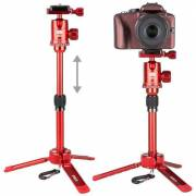 SIRUI Table Top Tripod red