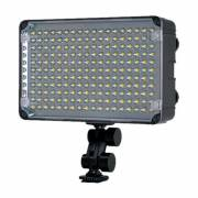 APUTURE AL-198C Bicolor LED Video Light 3200K-5500K