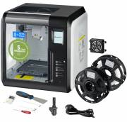 BRESSER REX WIFI 3D Printer incl lots of accessories XXL package