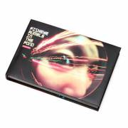 """Lomography Fisheye Book """"Rumble in the pond"""""""