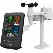 National Geographic 256-color and RC weather center 5-in-1