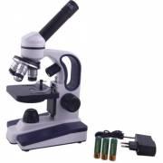 BMS 037 LED 40-400x Microscope