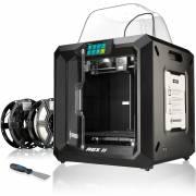 BRESSER REX II Wi-Fi 3D Printer