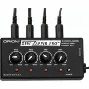 Orion Dew Zapper Pro 4-Channel Dew Prevention System