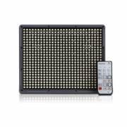 APUTURE HR-672C BiColour LED Video Light + remote control