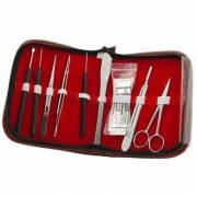 BMS Dissection set 16642