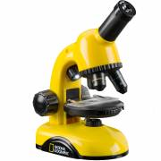 NATIONAL GEOGRAPHIC Biolux Student Microscope-Set