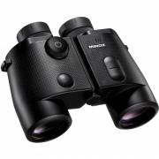 Minox BN 7x50 DC B Binoculars with digital compa