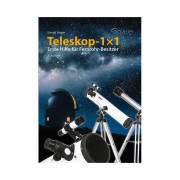 OCULUM VERLAG - Teleskop-1x1 (GERMAN LANGUAGE)