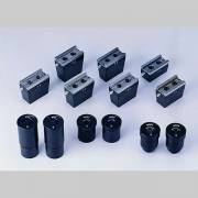 BMS Paired Eyepieces WF10x/20mm (30.5mm)