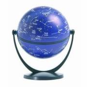 Stellanova Pivotable Globe Starlit Sky, 10cm in English