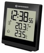 BRESSER TemeoTrend SQ Wireless Weather Station black