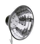BRESSER MM-05 Lampholder with reflector for 4 spiral lamps