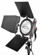 BRESSER SG-800 Halogen Studio Lamp 800W