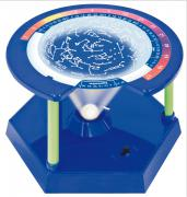 BRESSER JUNIOR Experimental box: Planetarium