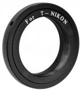 """Explore Scientific Special T2-Ring Nikon 3""""Reducer"""
