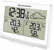 BRESSER TemeoTrend LG RC Weather Station white