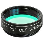 """Explore Scientific 1,25"""" CLS Nebula Filter"""
