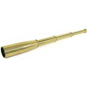 Barska Anchormaster 18x50 Brass Telescope