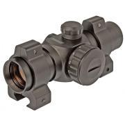 Hawke RD25 4 MOA 1x25 Riflescope