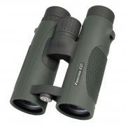 Hawke Frontier 10x43ED Open Hinge Binoculars green