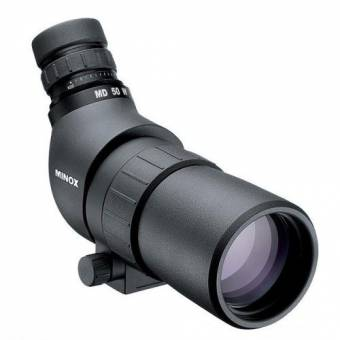 Minox MD 50 W 16-30x Spotting Scope