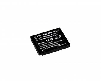 BRESSER Lithium Ion Replacement Battery for Panasonic DMW-BCH7E