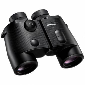 Minox BN 7x50 DC Binoculars black