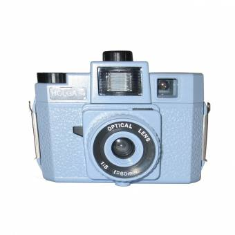 Holga 120 CFN Crystal Camera