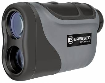 BRESSER Distance & Speed Indicator LV 6x25 800m